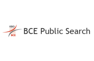 Logo représentant la BCE Public Search